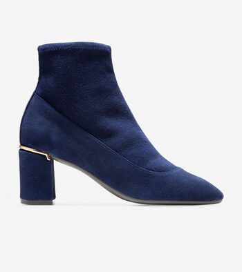 Laree Stretch Bootie (65mm)