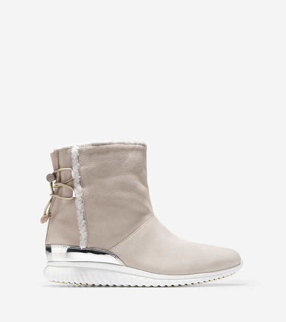 Boots & Booties > StudiøGrand Waterproof Slip-On Boot