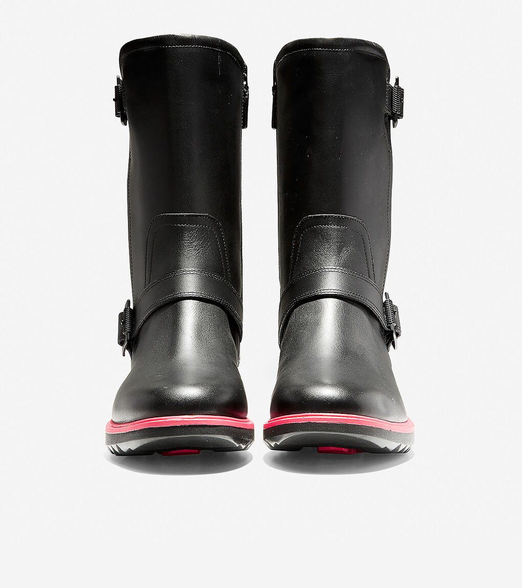 Womens Millbridge Moto Boot