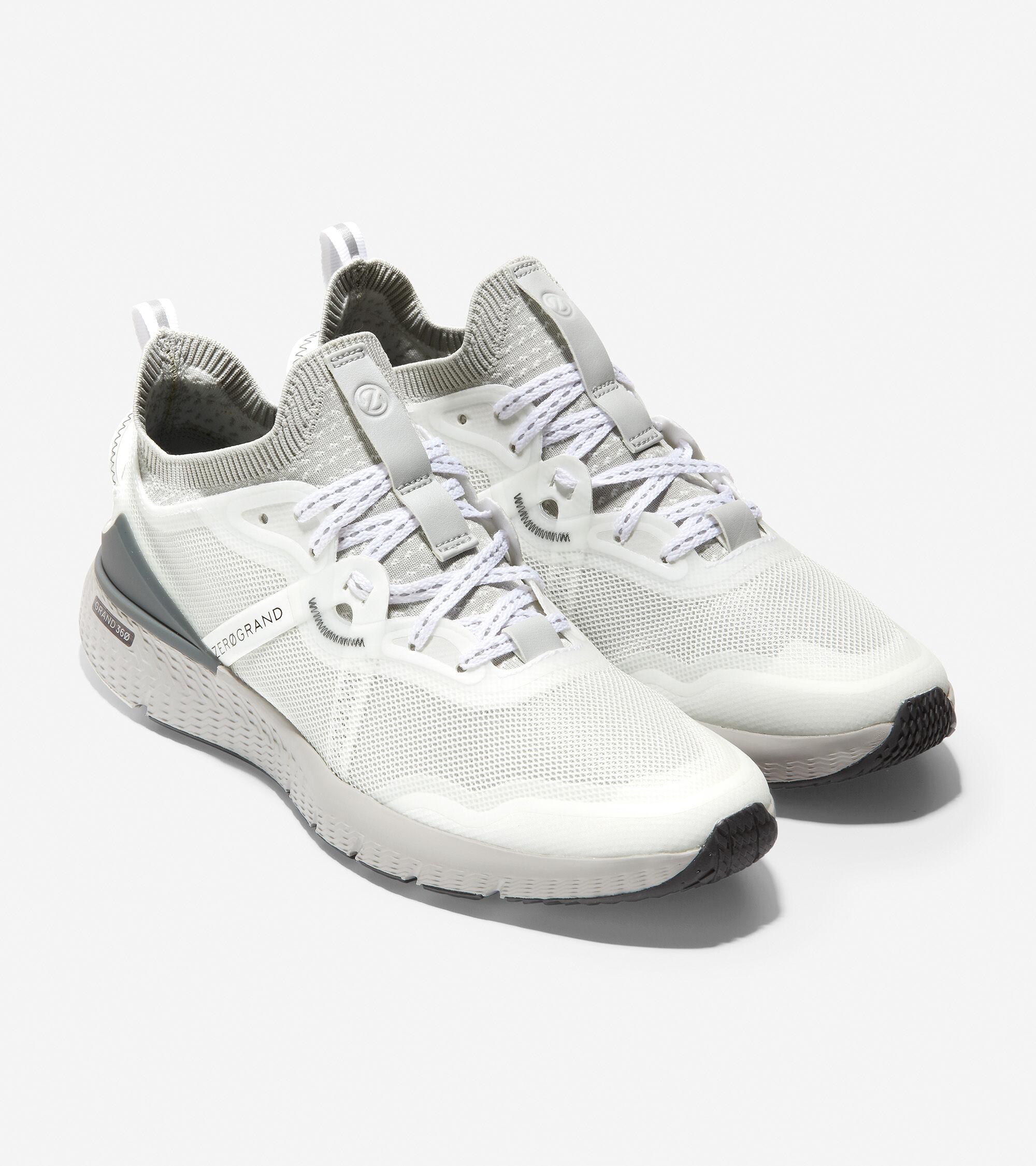 Men's ZERØGRAND Overtake Running Shoe