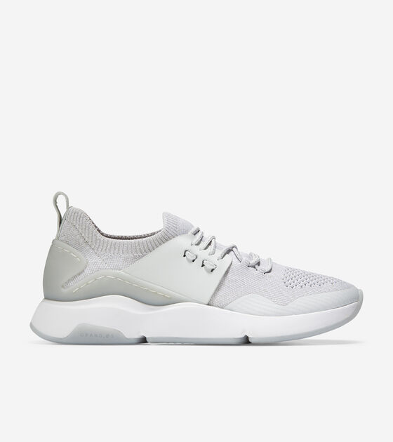 4a973db7b5c8f Sneakers   Women s ZERØGRAND All-Day Trainer with Stitchlite™