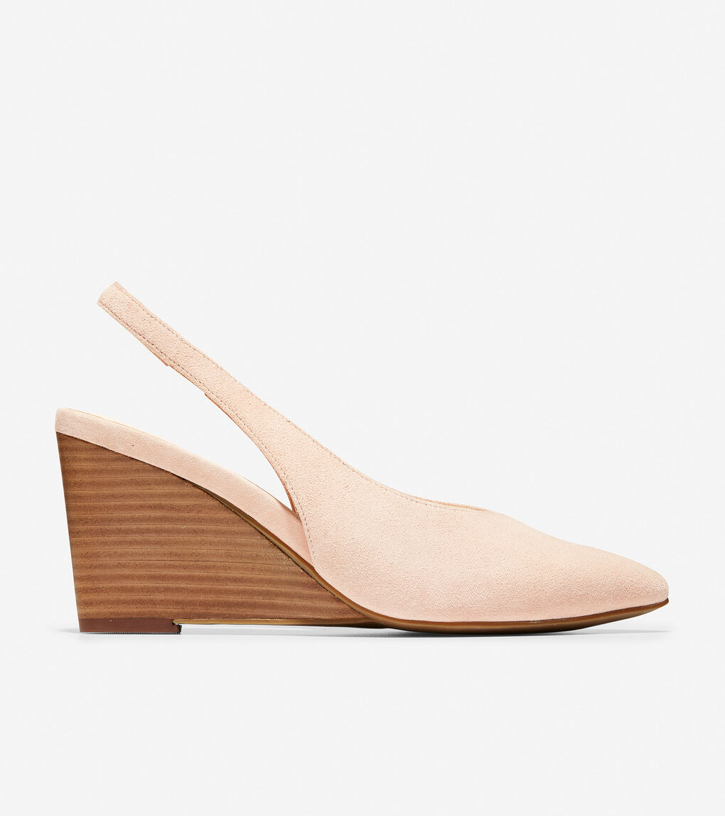 Gr 37-41 Leather Rohde Women Mules 1456-14 natural beige