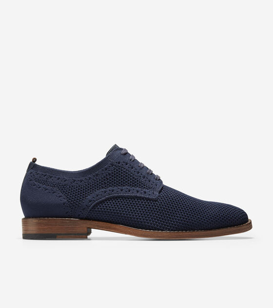 Dress Shoes > Feathercraft Grand Stitchlite™ Oxford