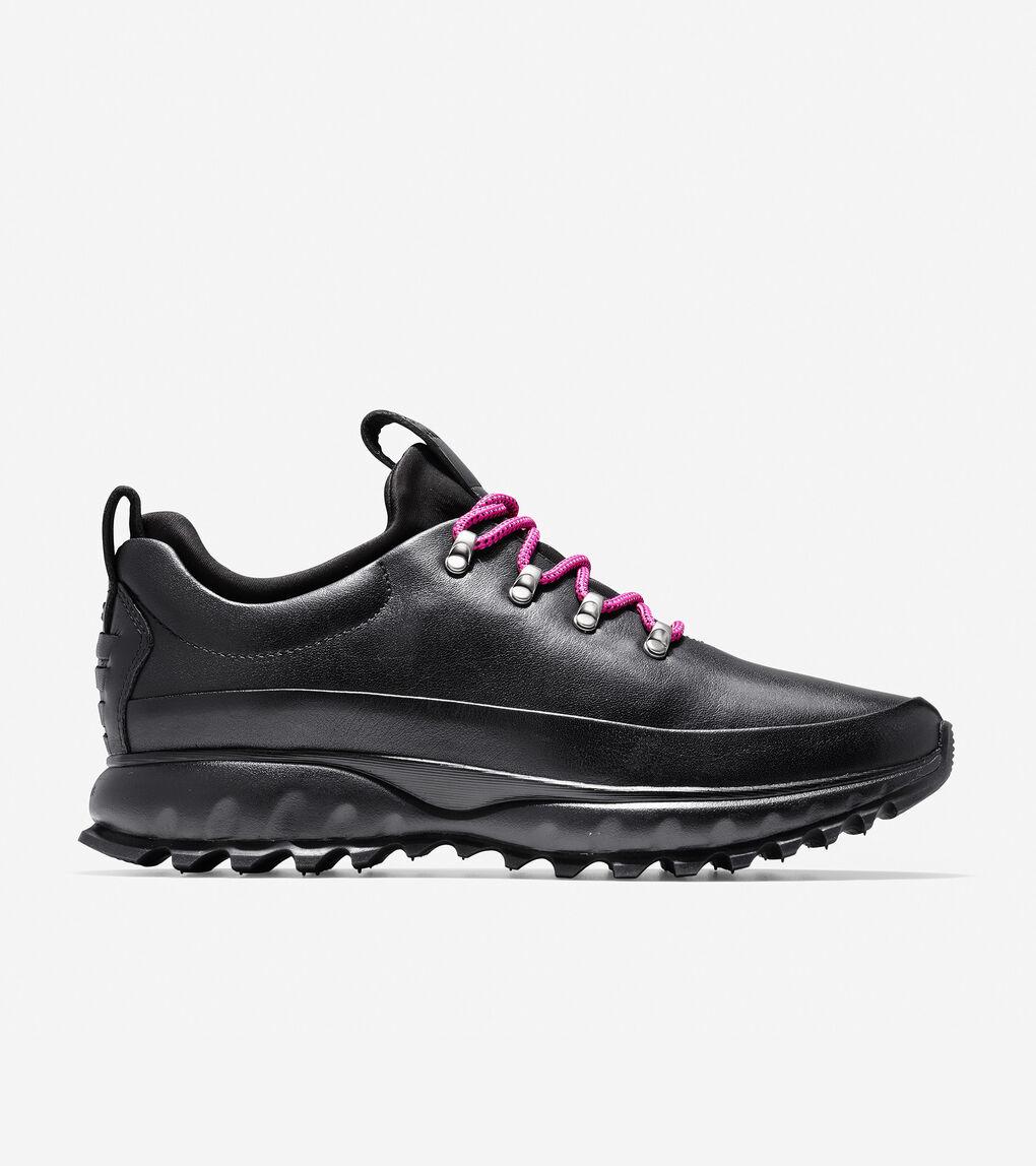 Womens ZERØGRAND All-Terrain Sneaker