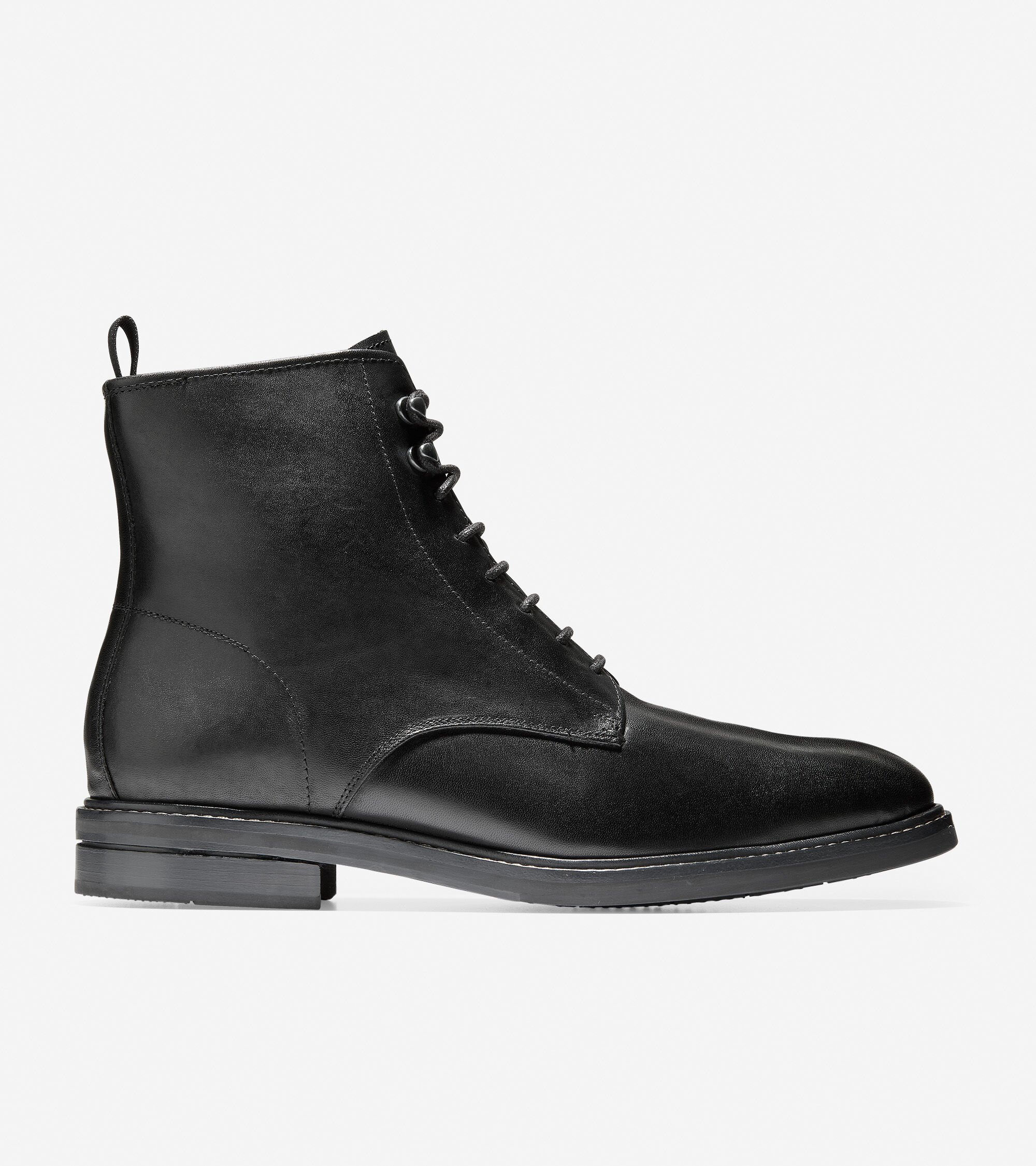 Cole Haan Men's Wagner Grand Plain Toe Boot