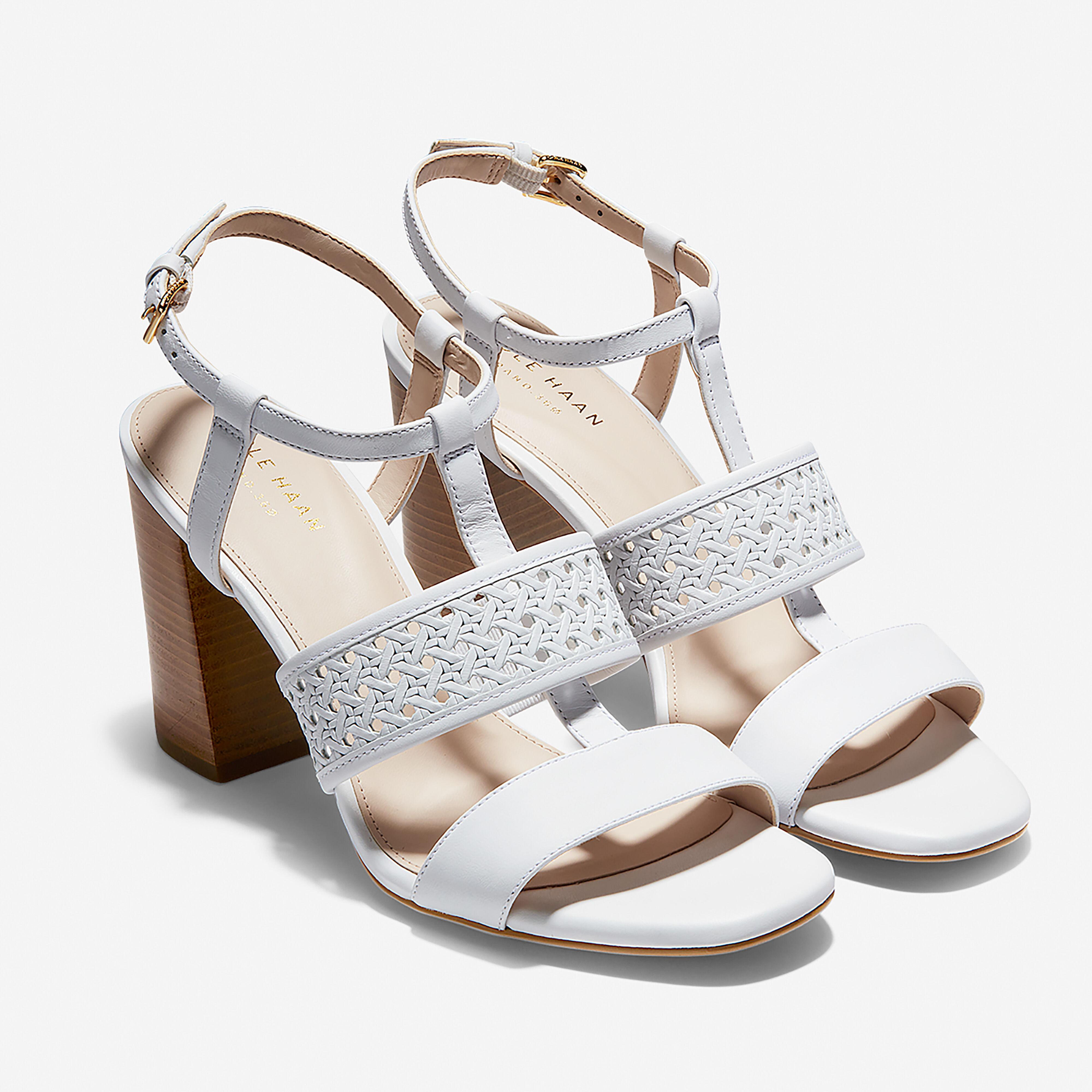 Women's Cherie Grand Block Heel Sandal