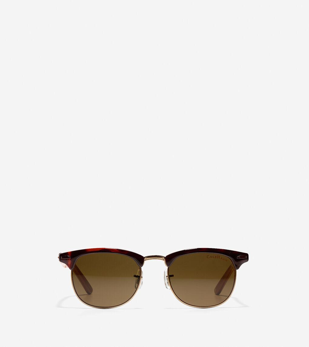Mens Club Commander Sunglasses