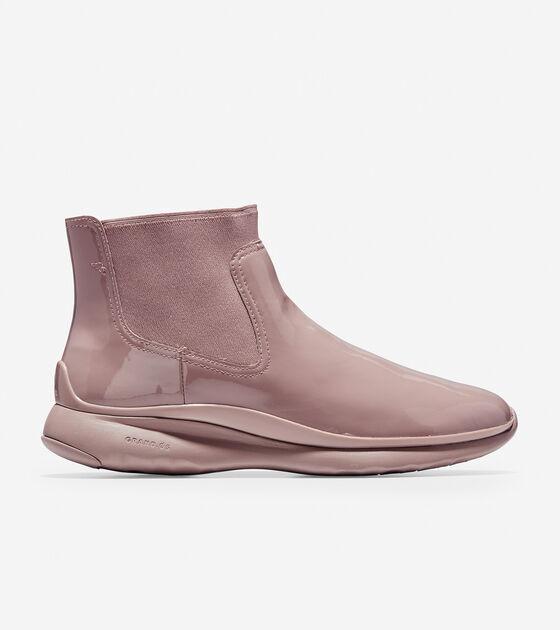 Boots & Booties > Women's 3.ZERØGRAND Waterproof Chelsea Boot