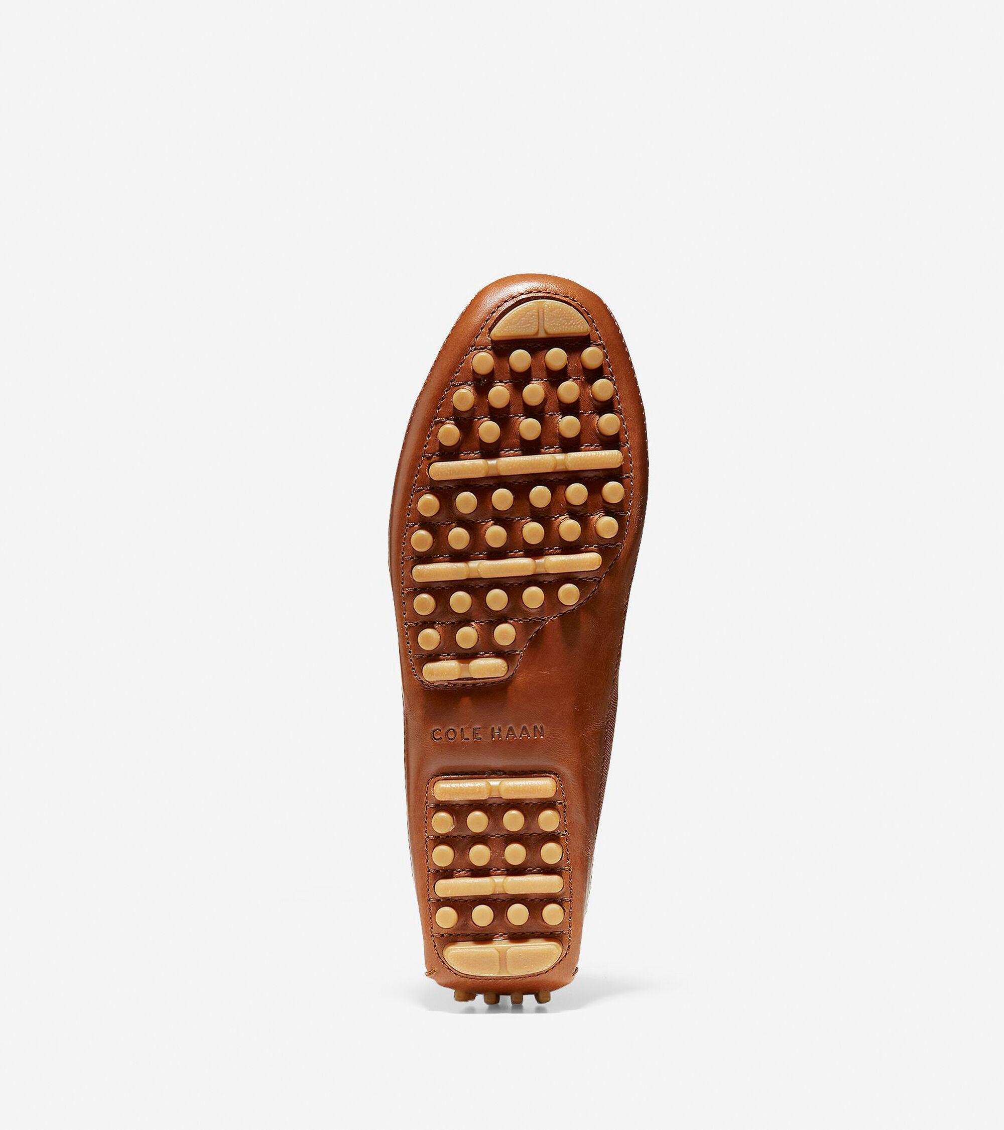 9b84a515758 Men s Coburn Penny Driving Shoes in British Tan