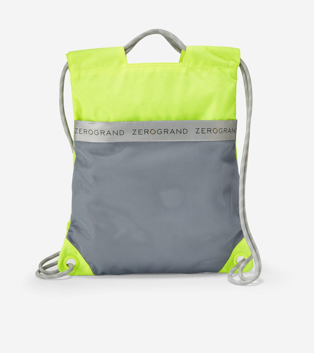 MENS ZERØGRAND String Backpack