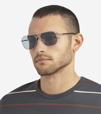 Angular Navigator Sunglasses