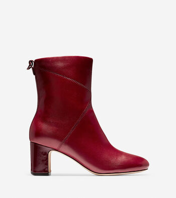 Blair Bootie (60mm)