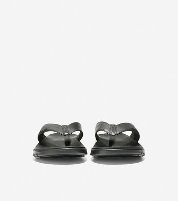 Men's ZERØGRAND Thong Sandal