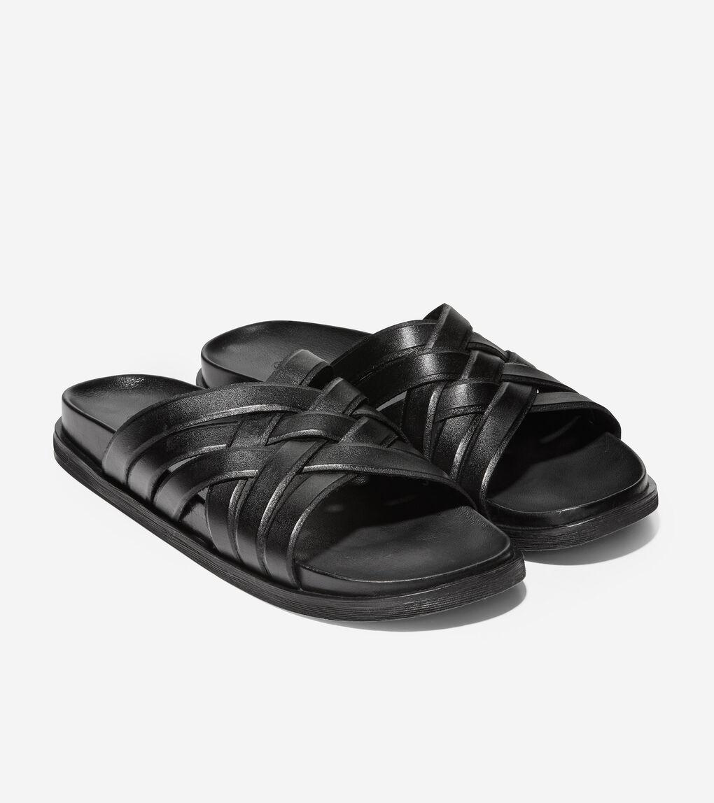 MENS Feathercraft Slide Sandal