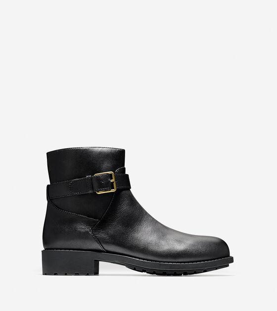 Shoes > Slattery Waterproof Bootie