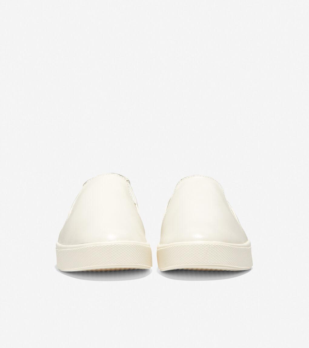 Womens GrandPrø Spectator Slip-On Sneaker