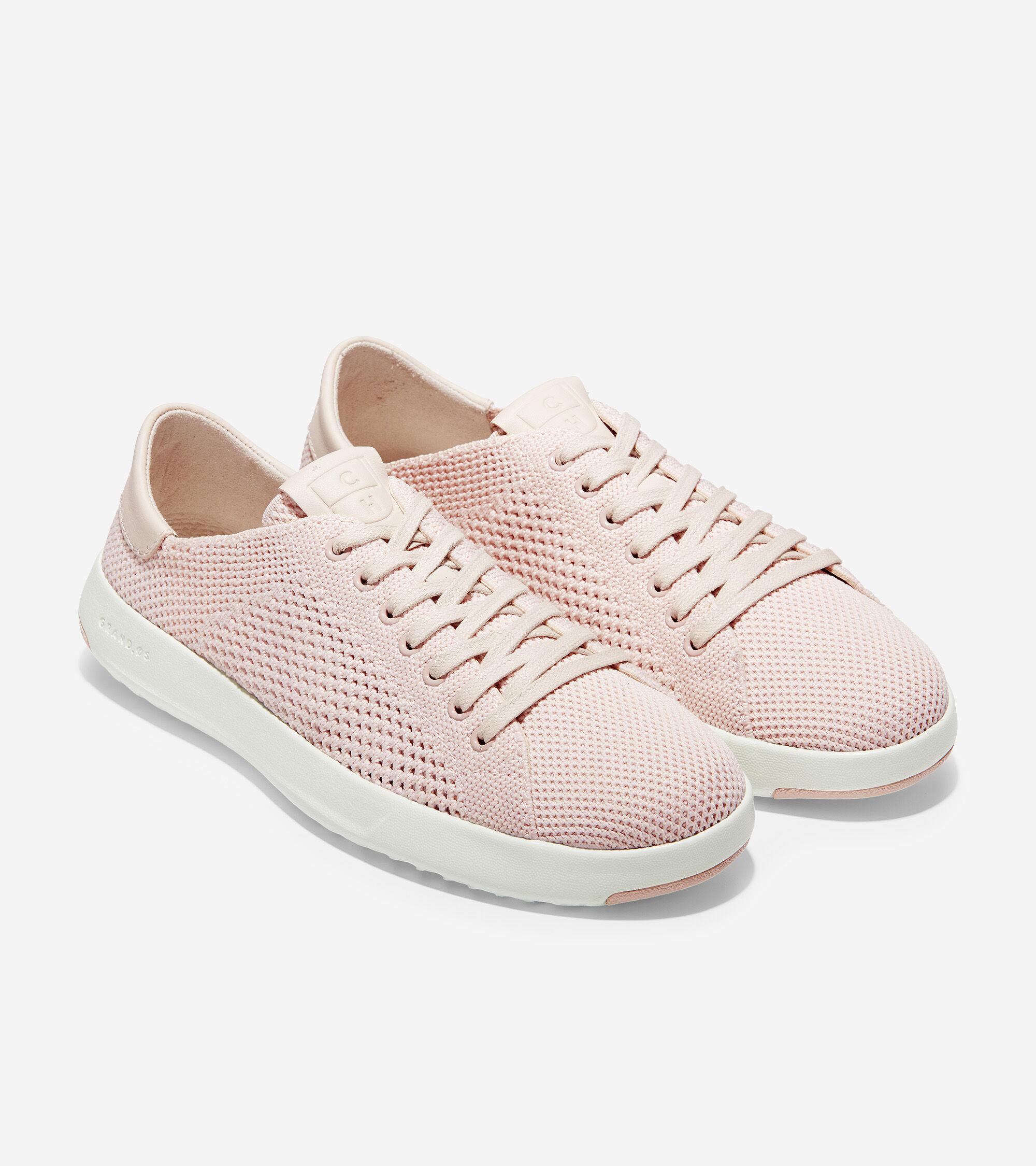 92c9ce586f7bec ... Women s GrandPrø Tennis Sneaker with Stitchlite™ ...