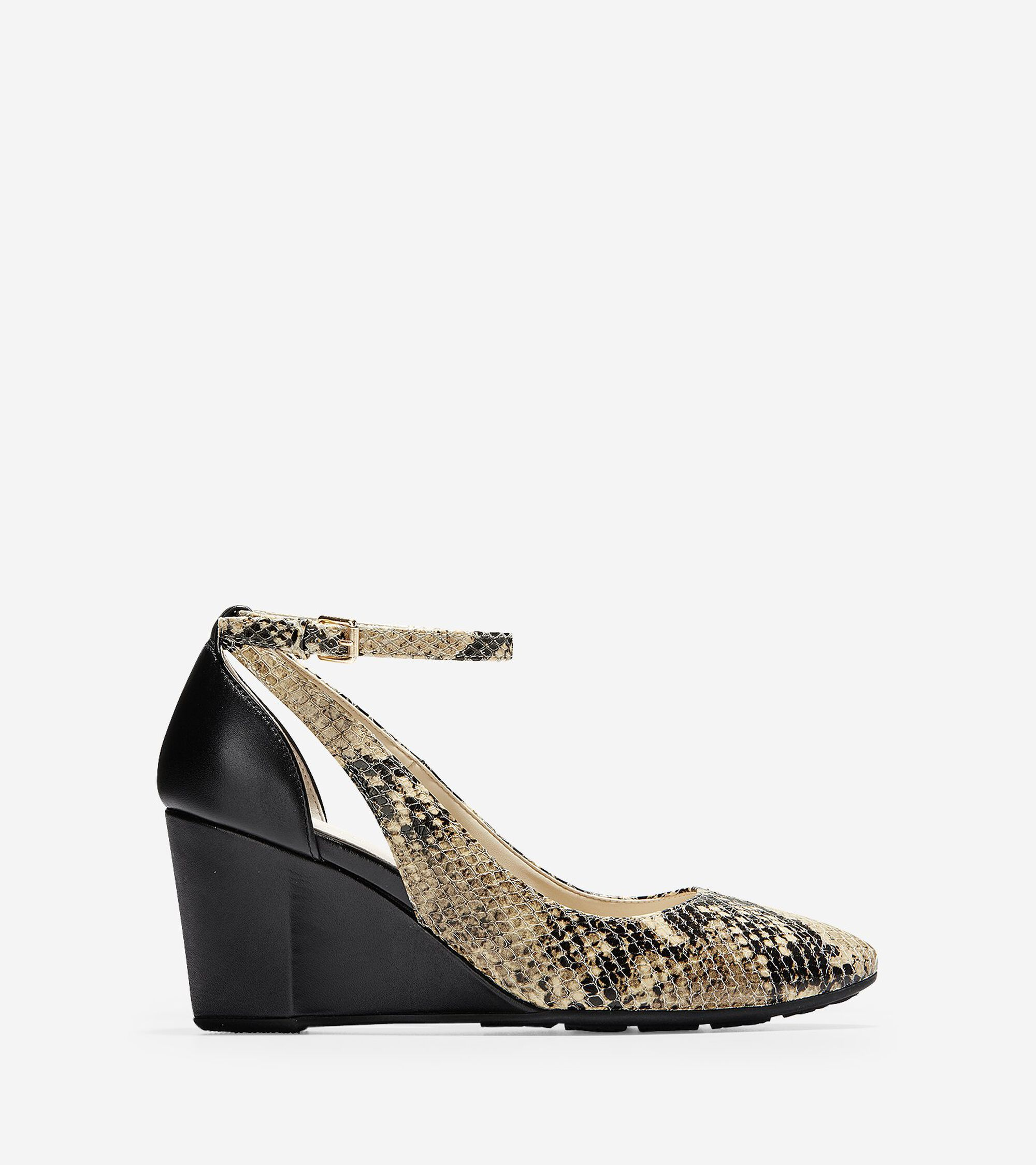 Cole Haan Women's Lacey Wedge (75mm)