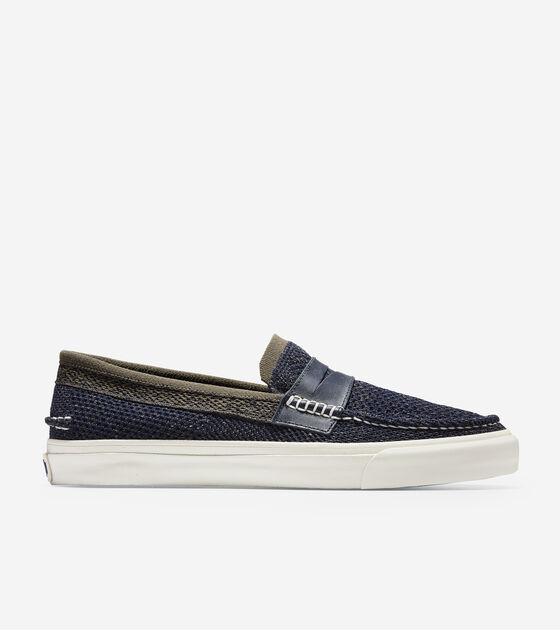 Loafers & Driving Shoes > Men's Pinch Weekender LX Loafer with Stitchlite™