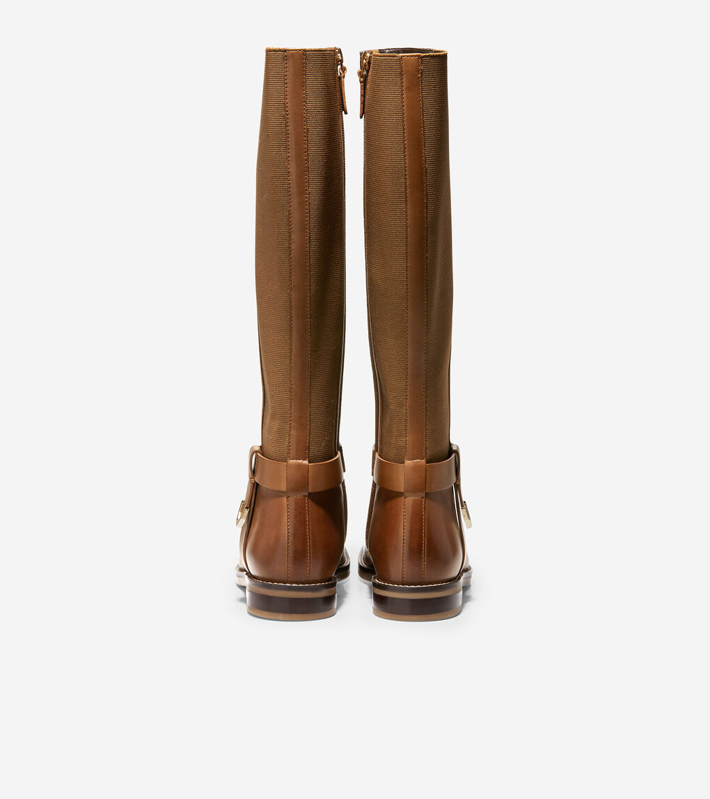 WOMENS Camry Riding Boot