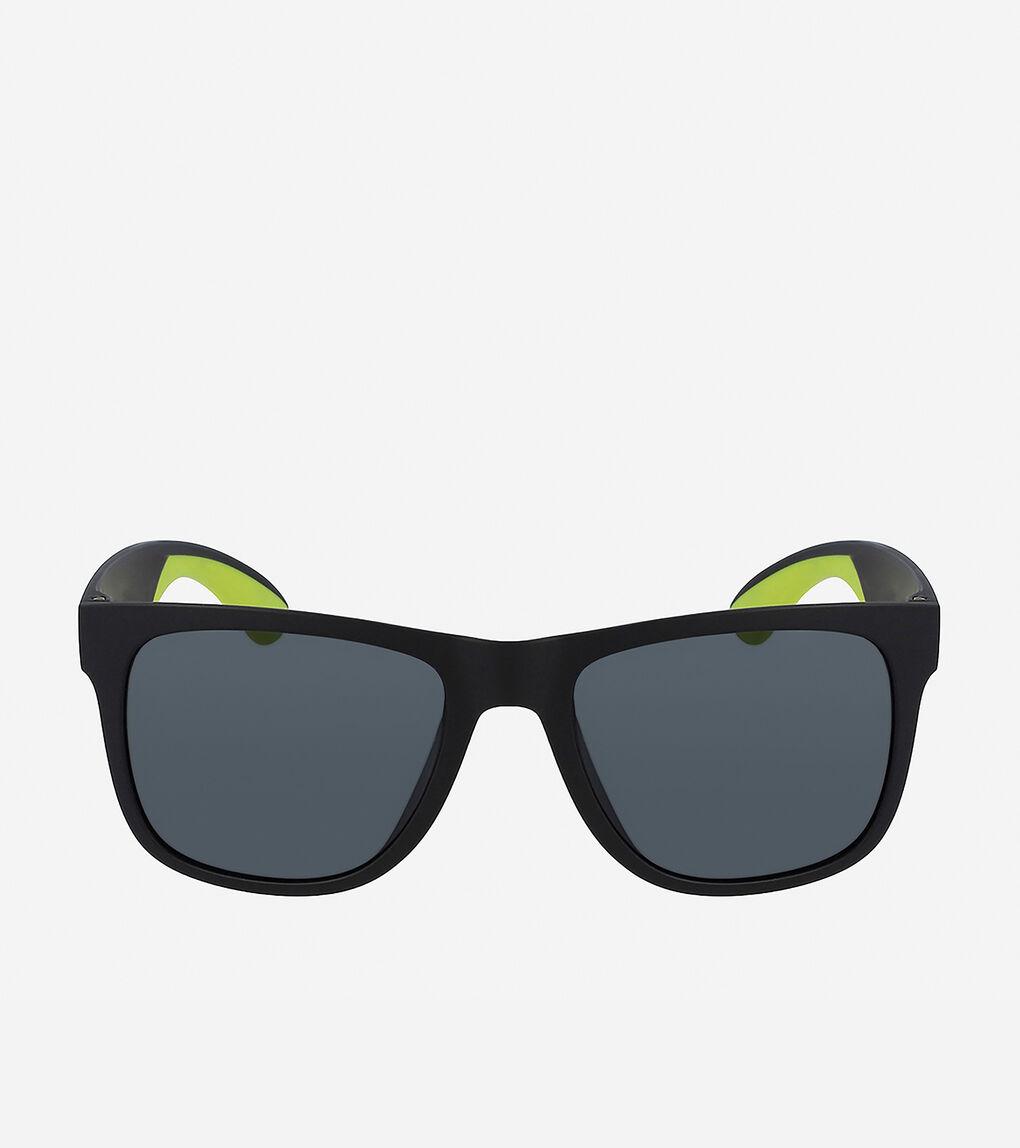 Mens Men's Sport Rectangle Sunglasses