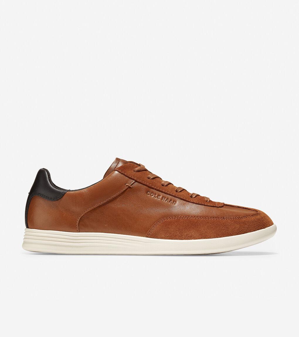 Mens Grand Crosscourt Turf Sneaker