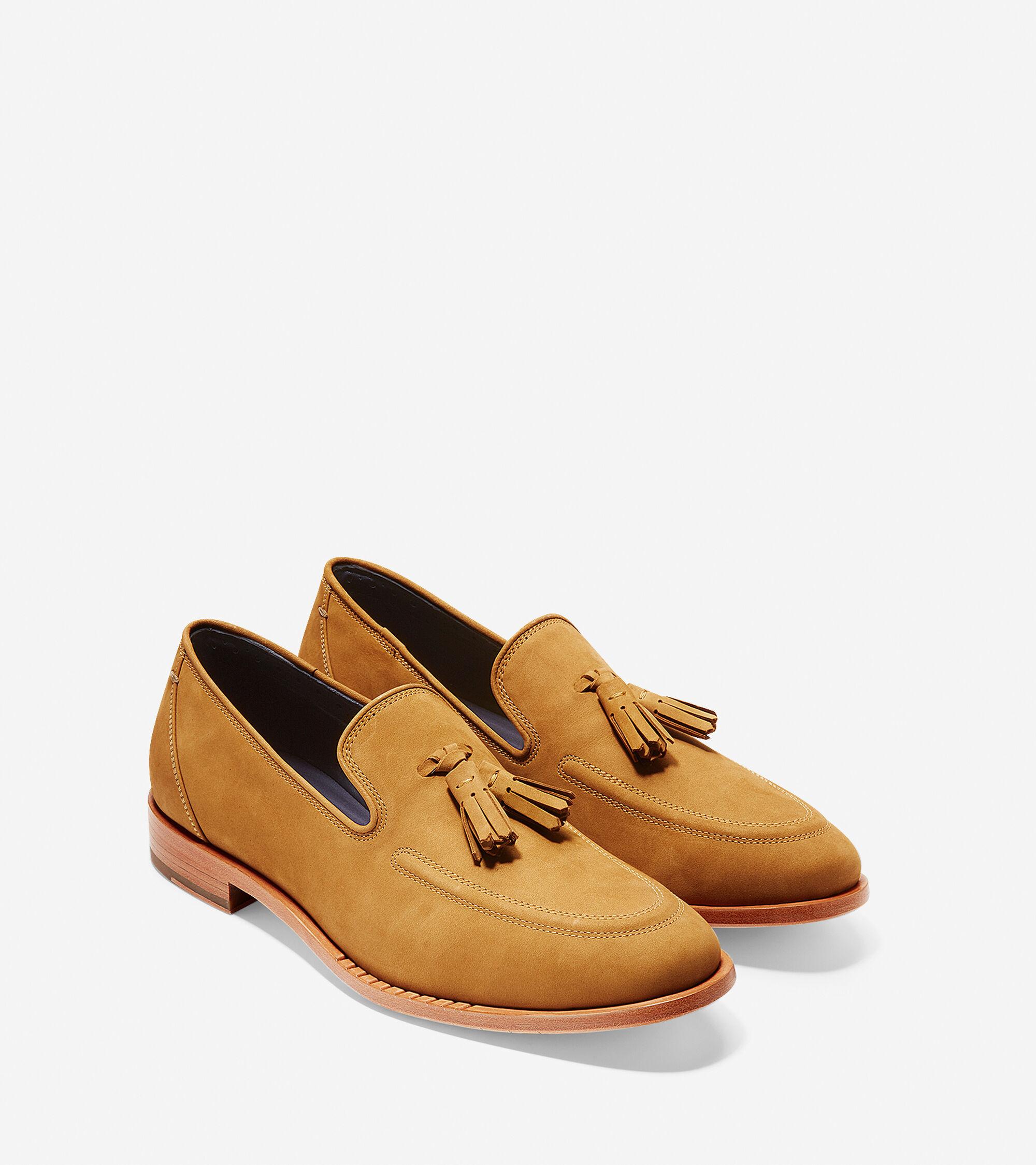 2d6840601da ... Washington Grand Tassel Loafer  Washington Grand Tassel Loafer.   COLEHAAN