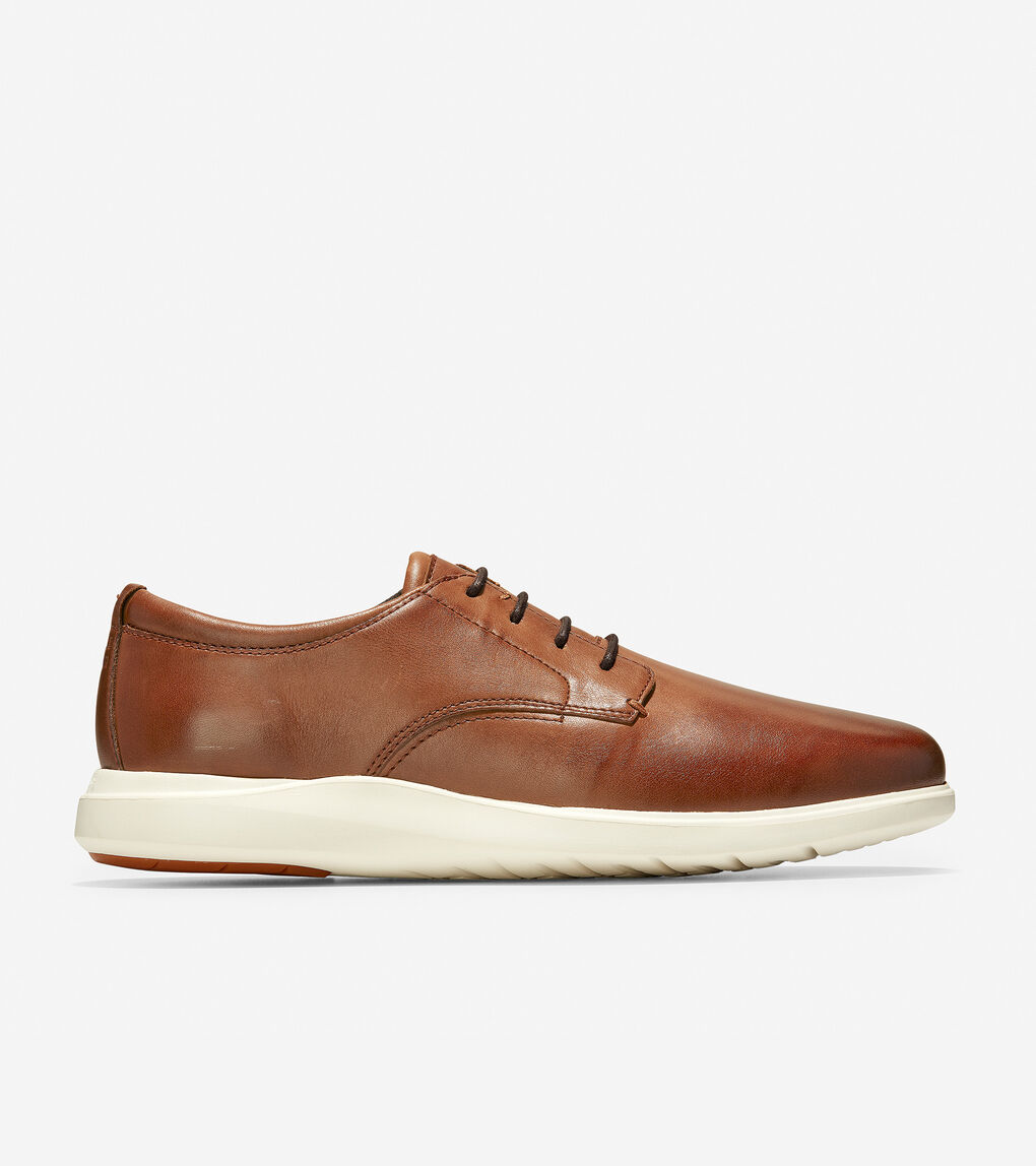 Mens Grand Plus Essex Wedge Oxford