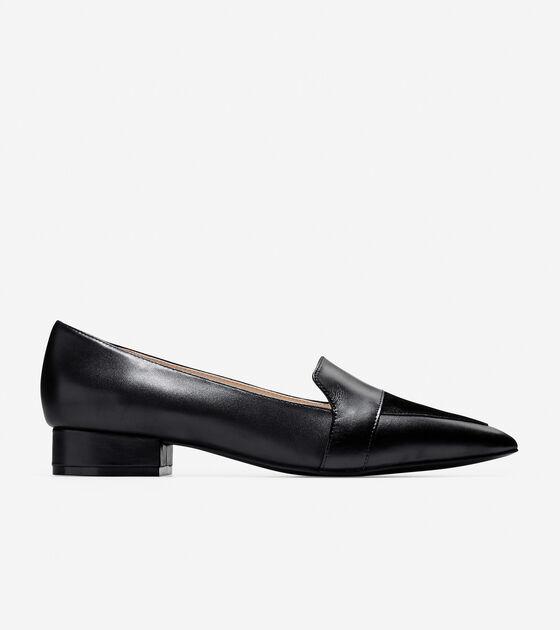 Ballet Flats > Marlee Skimmer Flat