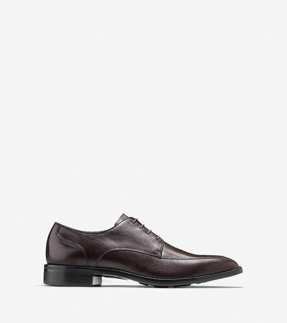 Shoes > Lenox Hill Split Oxford