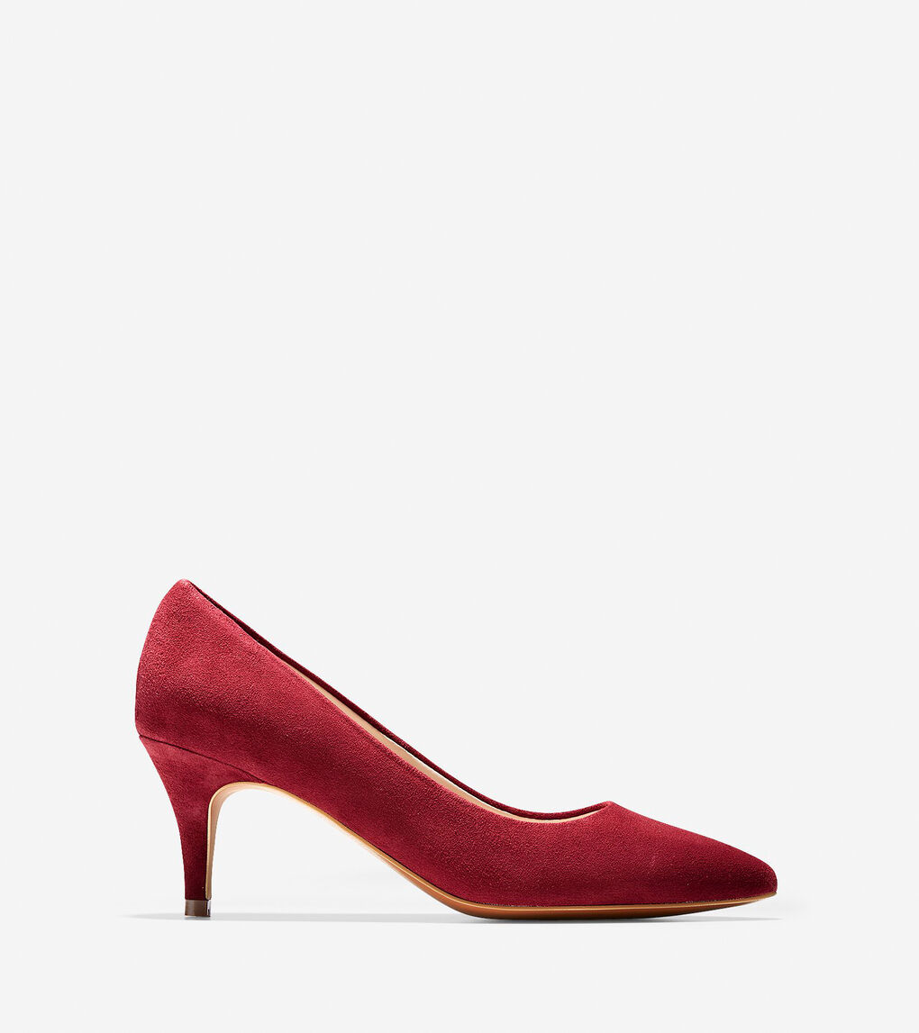 Womens Harlow Pump (65mm)