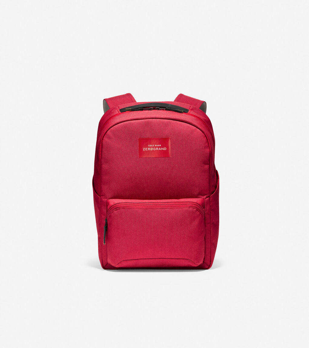 Mens ZERØGRAND Backpack