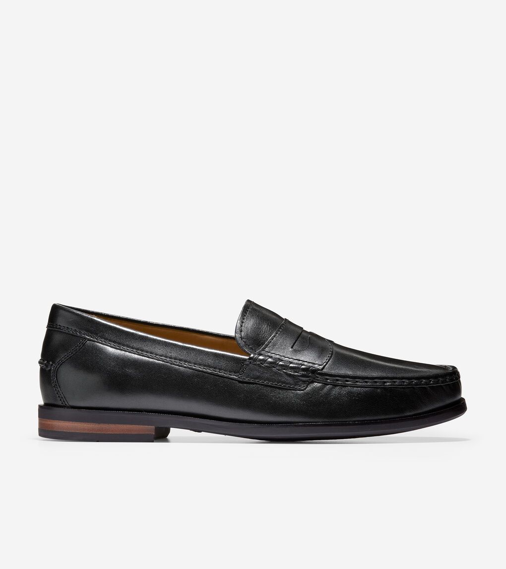 MENS Pinch Friday Penny Loafer