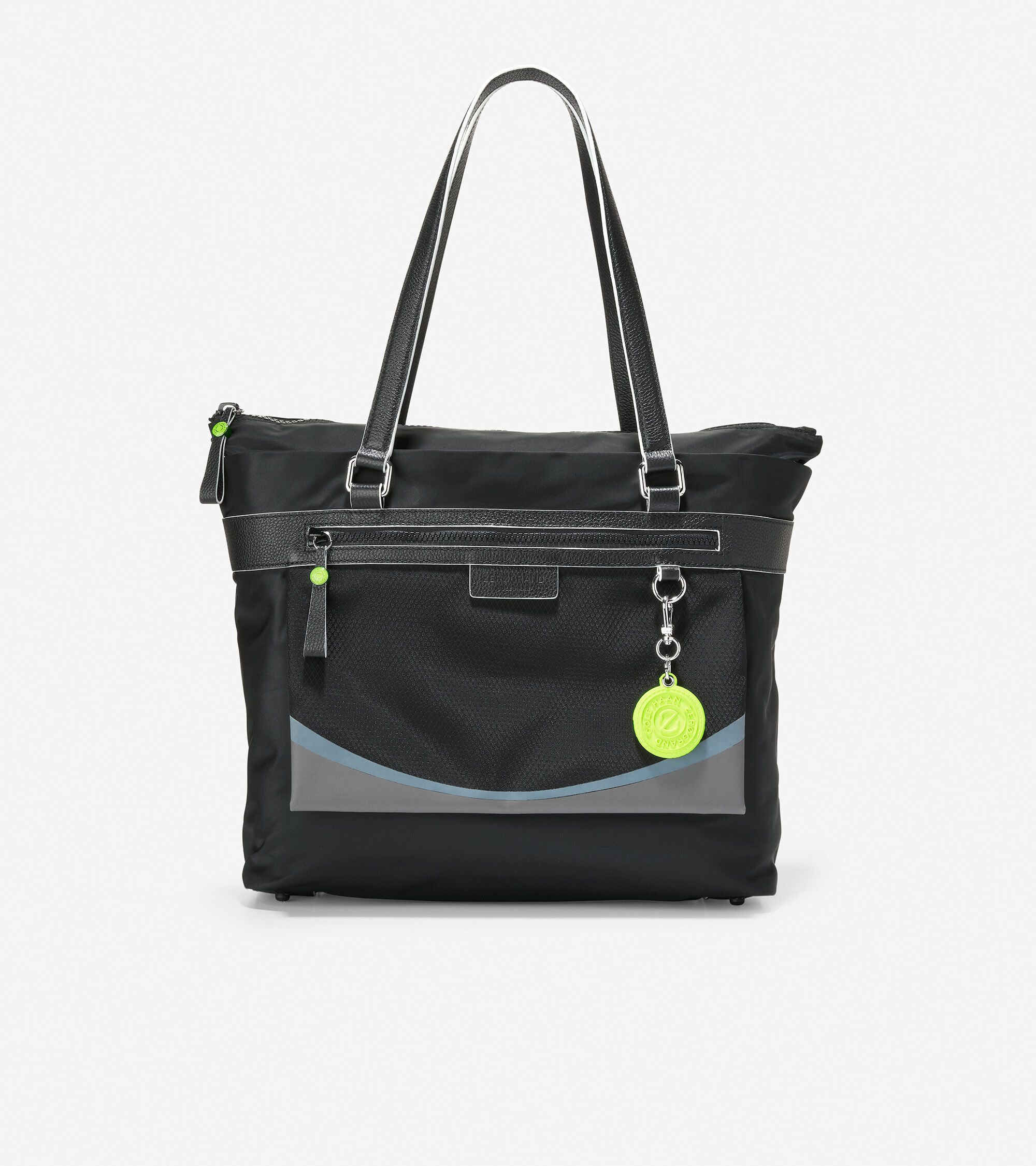 Cole Haan Leathers RADIANT NYLON TOTE