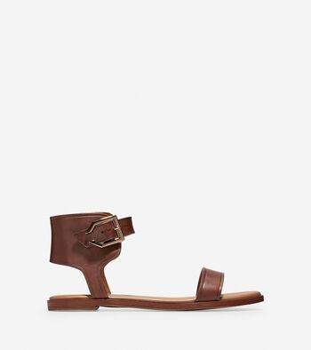 Anica Cuff Sandal