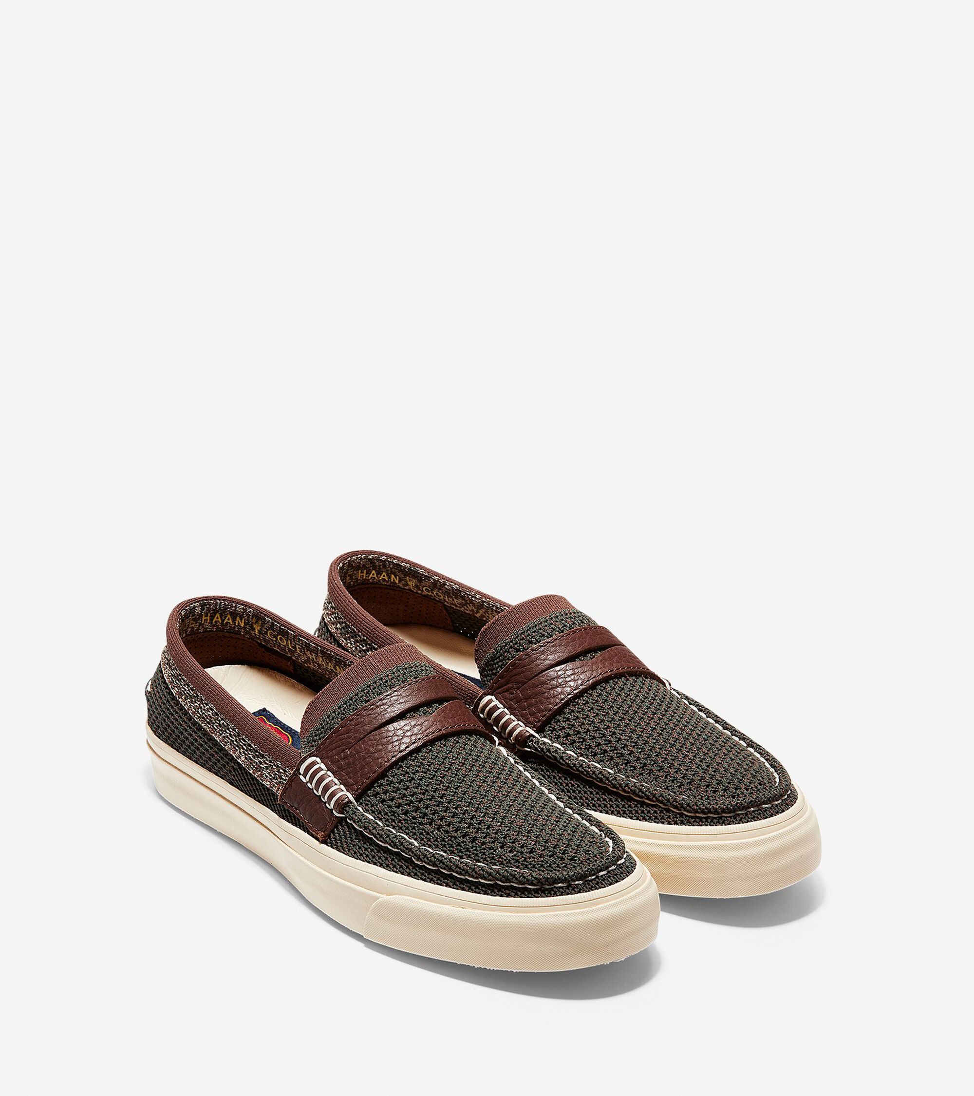 a1a90800ce0 Men s Pinch Weekender LX Loafers with Stitchlite™ in Deep Forest ...