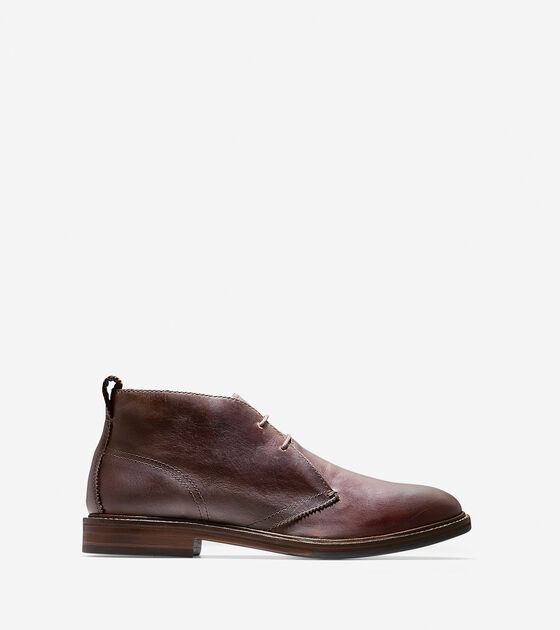 Shoes > Allenby Waterproof Chukka