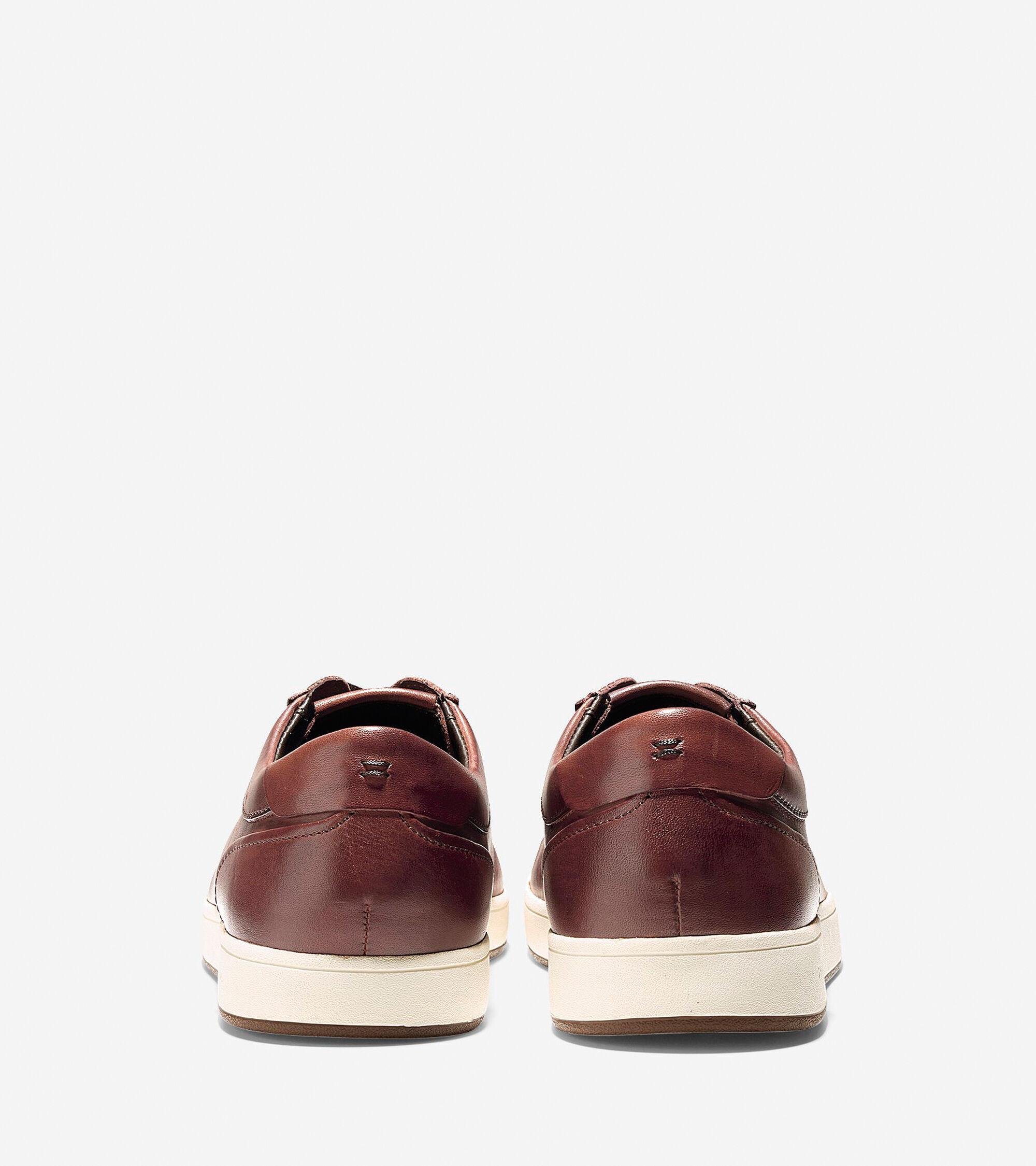 9e7389cde ... Men s GrandPrø Spectator Sneaker · Men s GrandPrø Spectator Sneaker ·  Men s GrandPrø Spectator Sneaker · Men s GrandPrø Spectator Sneaker.   COLEHAAN