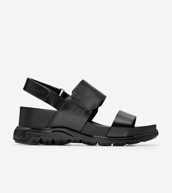 Women's ZERØGRAND Wedge Sandal