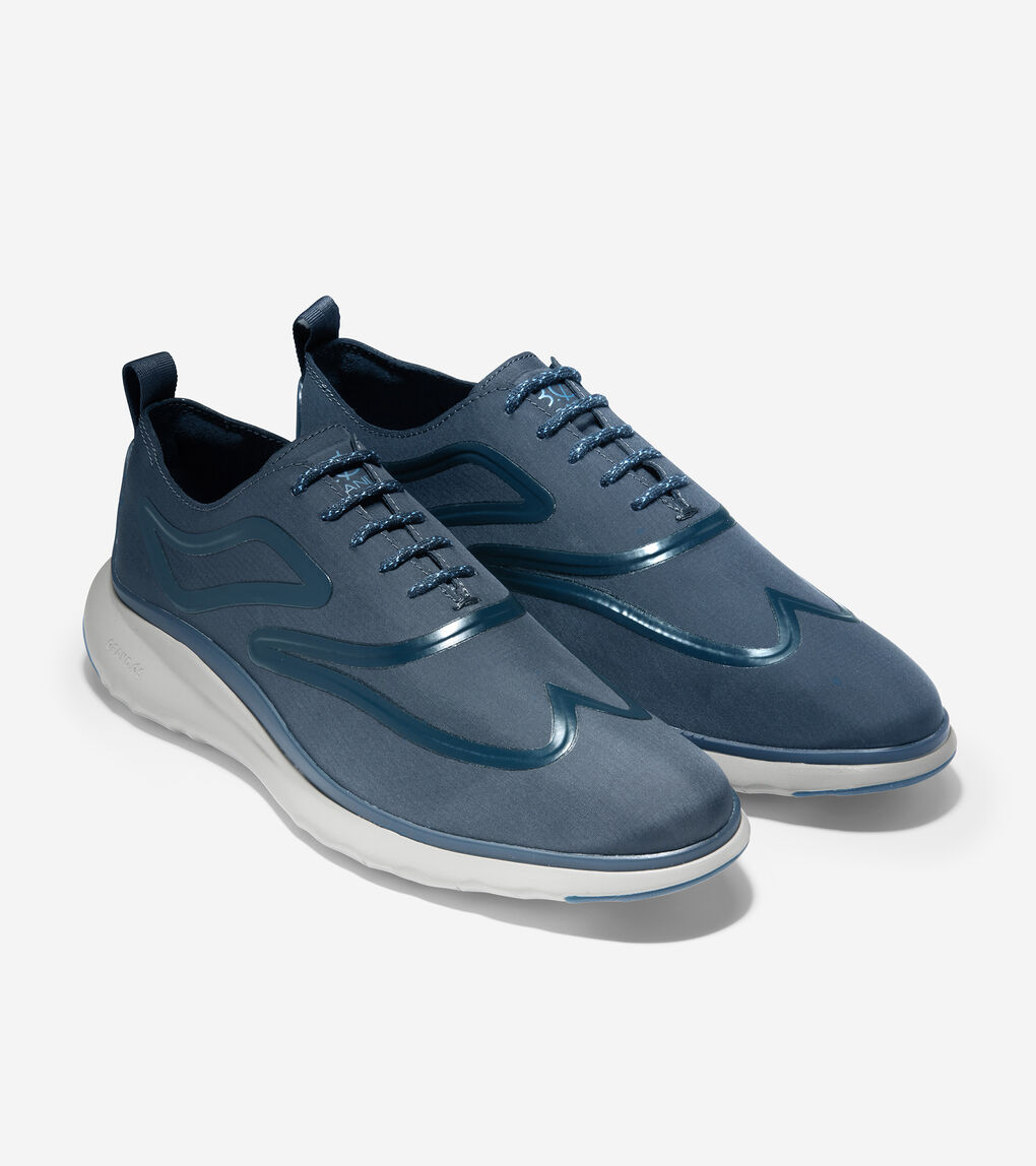 MENS 3.ZERØGRAND Fuse Oxford