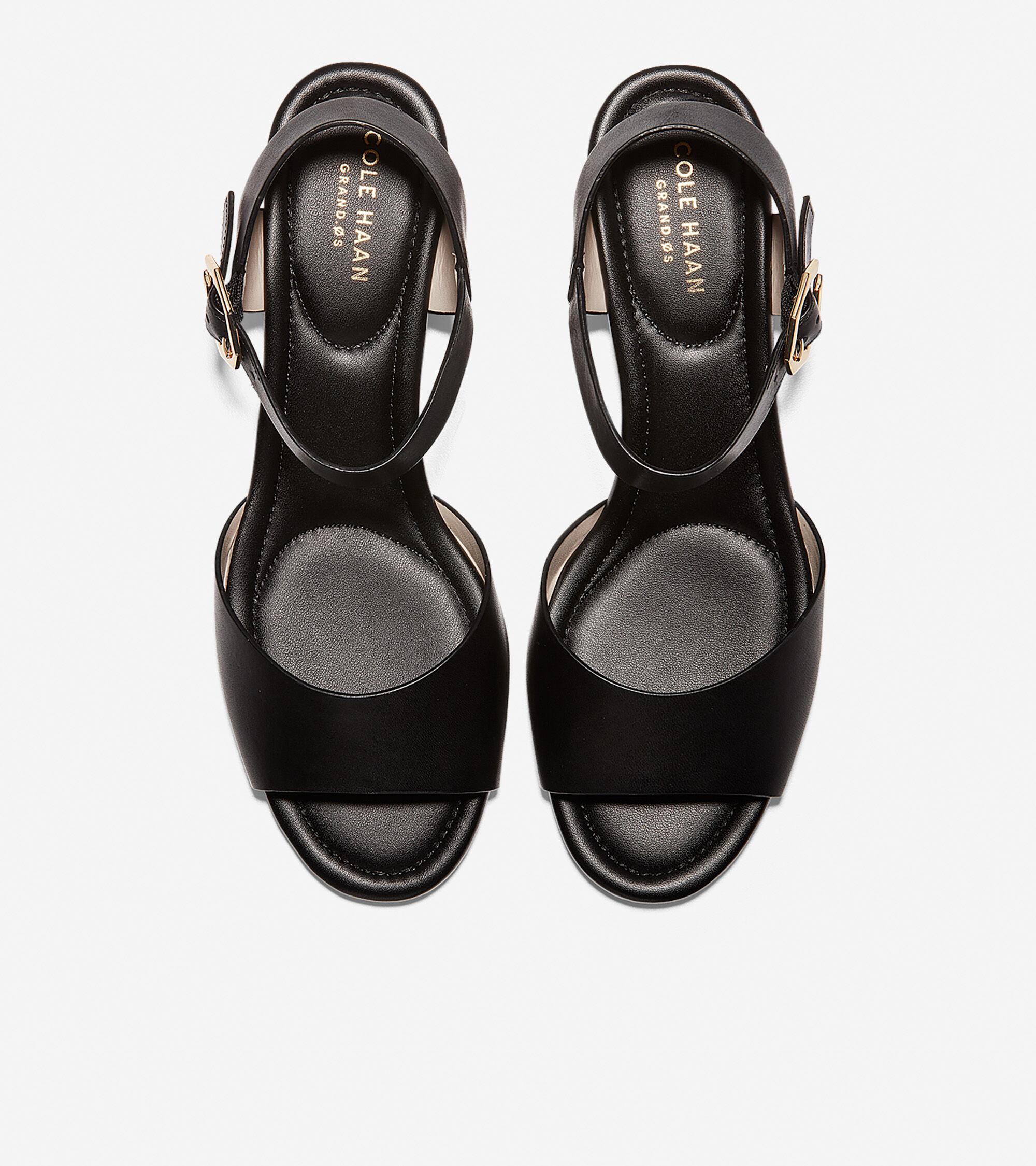 Women's Evette Wedge Sandal (40mm) in