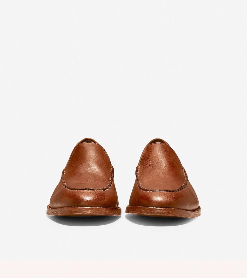 Mens Feathercraft Grand Venetian Loafer