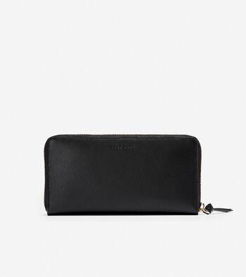 Kaylee Continental Wallet