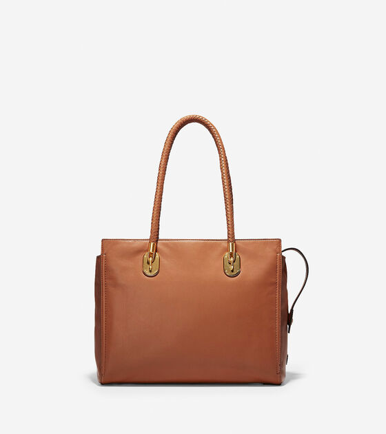 Handbags > Benson Work Tote