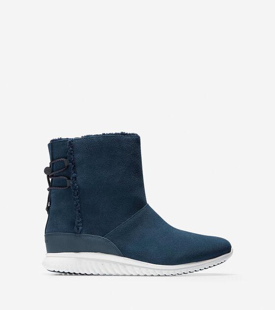 Booties > Studiøgrand Waterproof Slip-on Boot