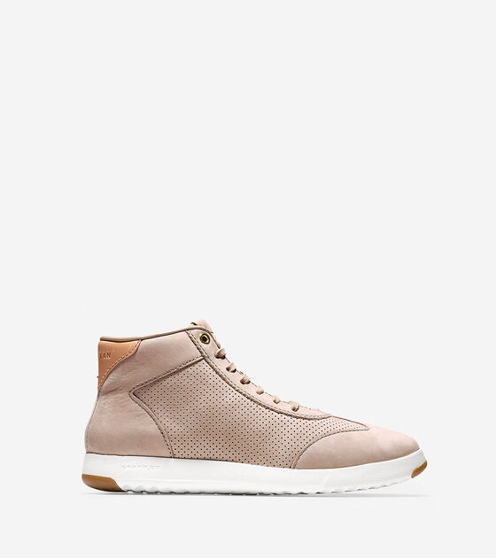 50-70% Off > Women's GrandPrø High Top Sneaker