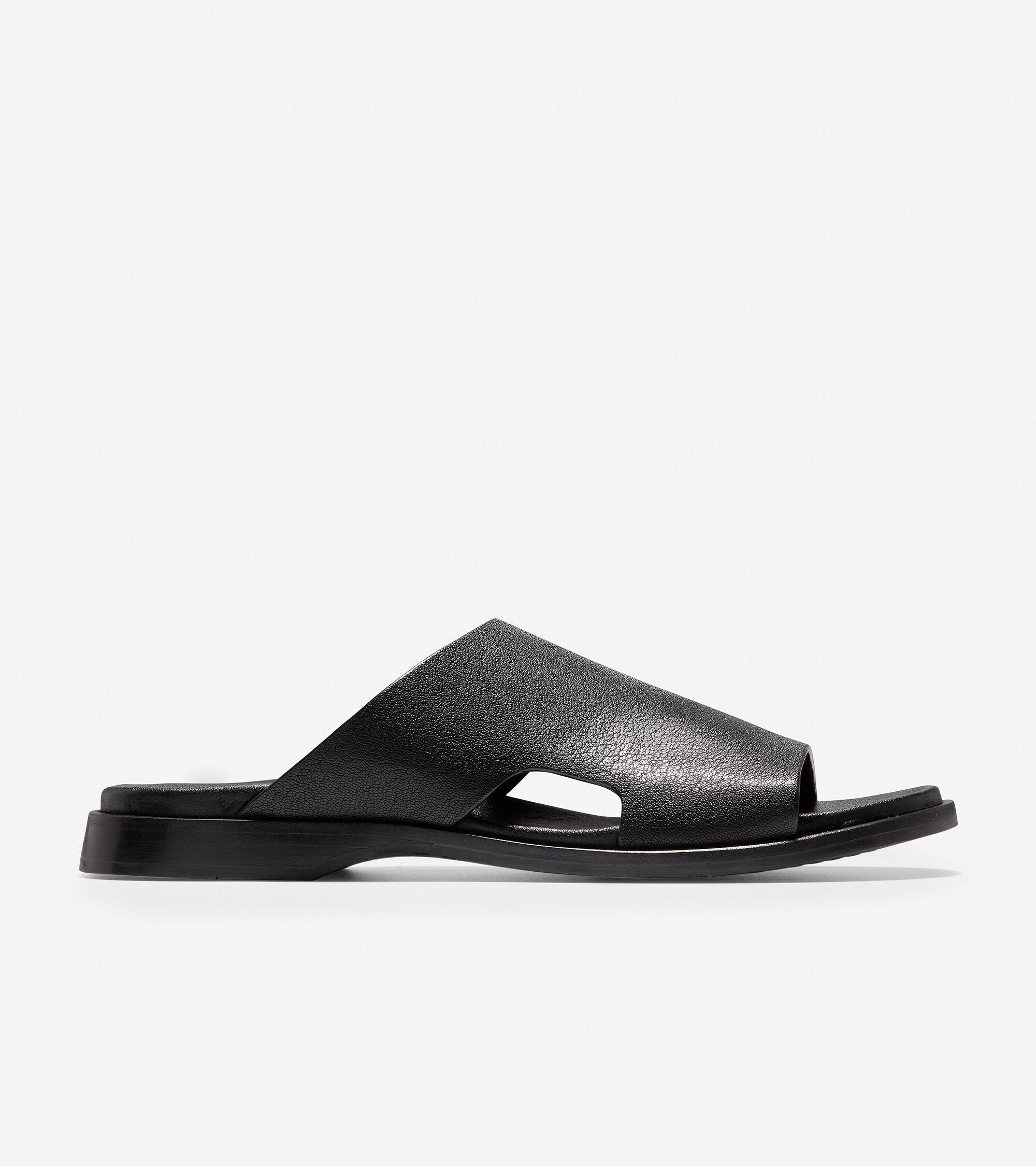 Men's Goldwyn 2.0 Slide Sandal in Black