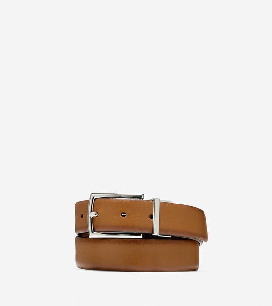 Men's Clearance > Preston Grand 30mm Reversible Belt