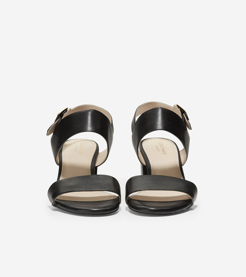 Womens Avani City Sandal (65mm)