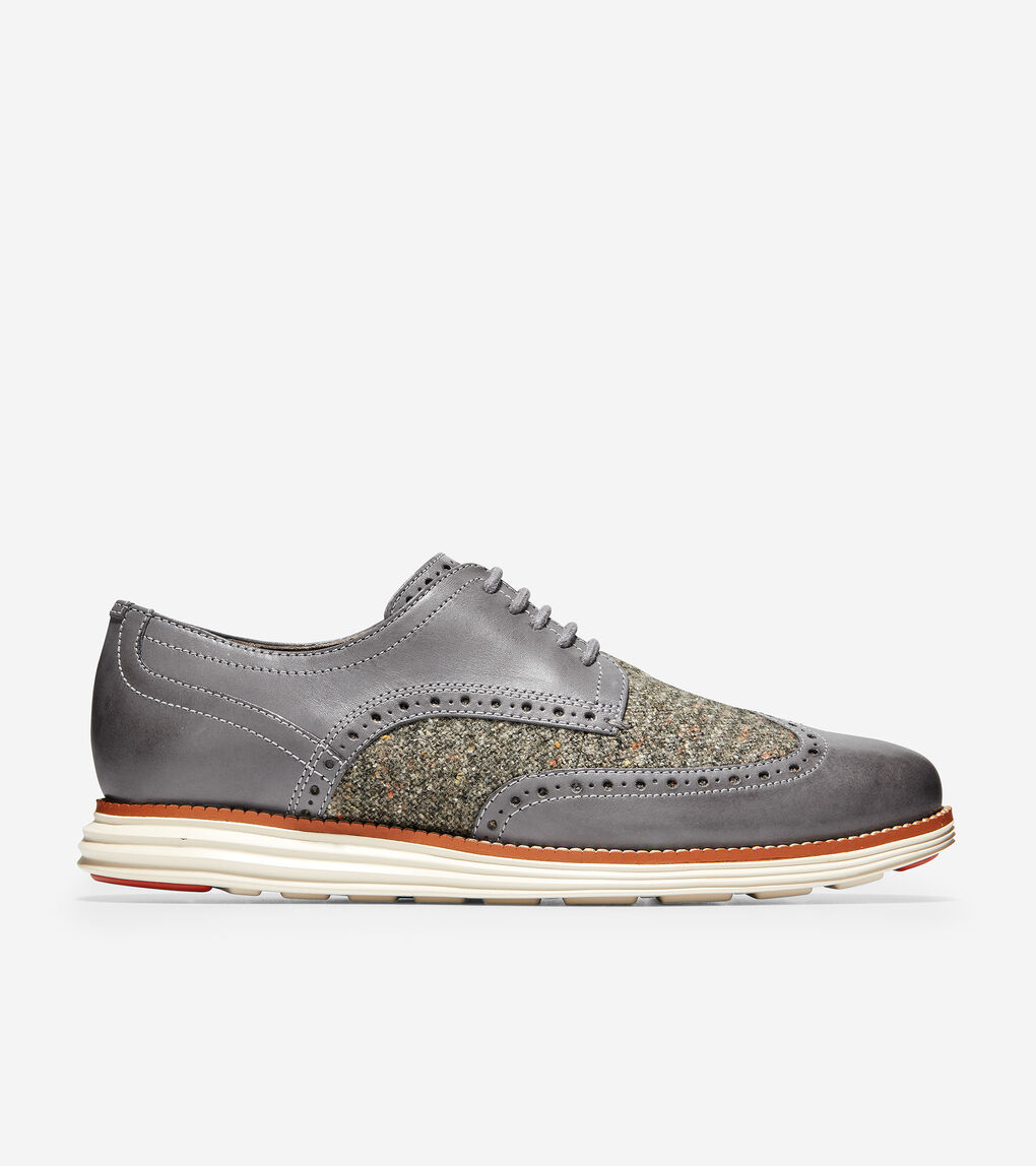 Mens ØriginalGrand Wingtip Oxford